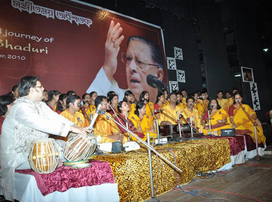 On-the-occasion-of-5oth-Musical-Journey-of-PT ARUN-BHADURI